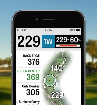 Golfshot Ekran Görüntüleri - 1