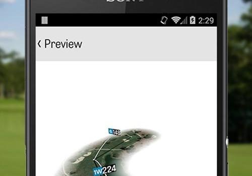 Golfshot Ekran Görüntüleri - 2