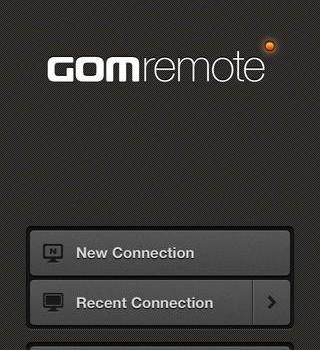 GOM Remote Ekran Görüntüleri - 5