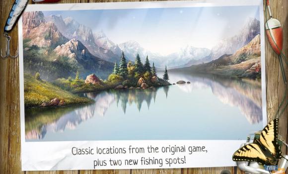 Gone Fishing: Trophy Catch Ekran Görüntüleri - 3