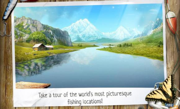 Gone Fishing: Trophy Catch Ekran Görüntüleri - 2
