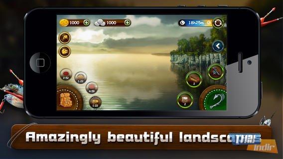 Gone Fishing Ekran Görüntüleri - 5