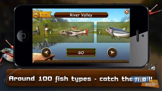 Gone Fishing Ekran Görüntüleri - 3