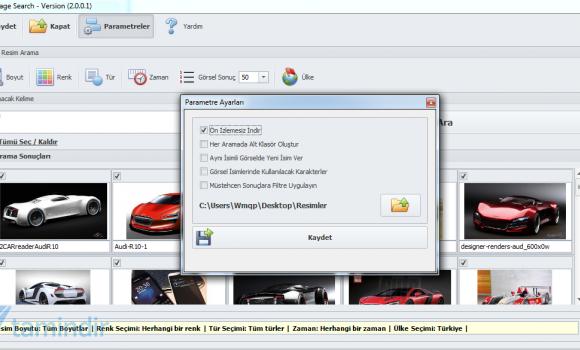Google Image Search Ekran Görüntüleri - 3