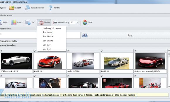 Google Image Search Ekran Görüntüleri - 1