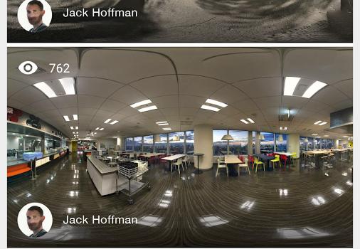 Google Street View Ekran Görüntüleri - 3