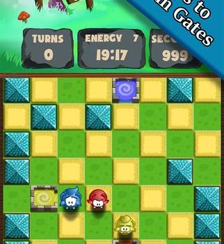 Goop Escape 2 Ekran Görüntüleri - 2