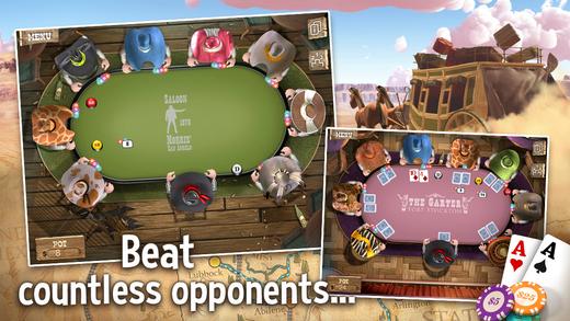 Governor of Poker 2 Ekran Görüntüleri - 3