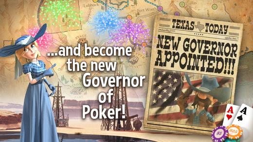 Governor of Poker 2 Ekran Görüntüleri - 1