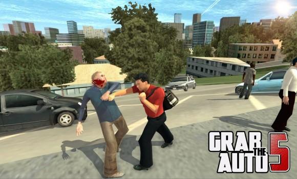 Grab The Auto 5 Ekran Görüntüleri - 4