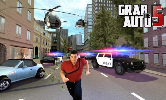 Grab The Auto 5 Ekran Görüntüleri - 3