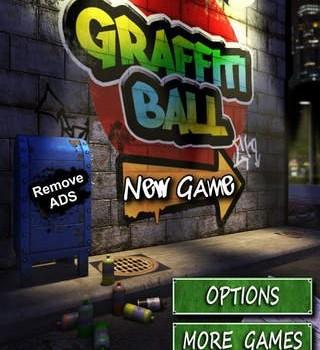 Graffiti Ball Ekran Görüntüleri - 5