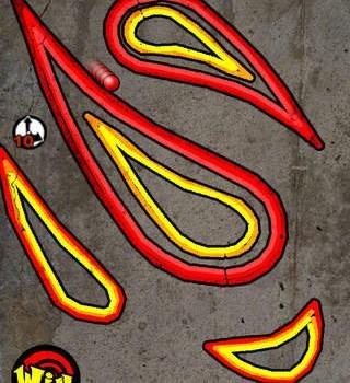 Graffiti Ball Ekran Görüntüleri - 2