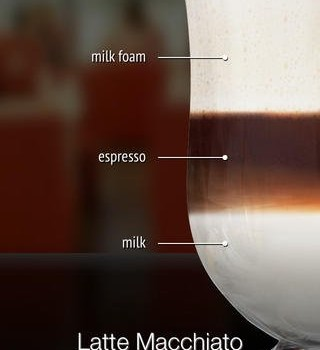 Great Coffee App Ekran Görüntüleri - 4