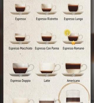 Great Coffee App Ekran Görüntüleri - 3