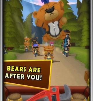 Grumpy Bears Ekran Görüntüleri - 5