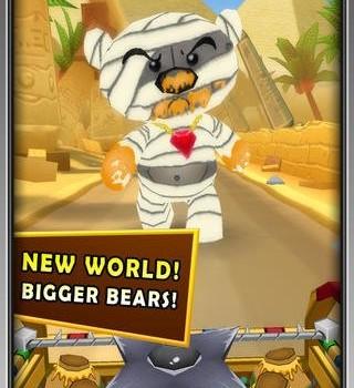 Grumpy Bears Ekran Görüntüleri - 4