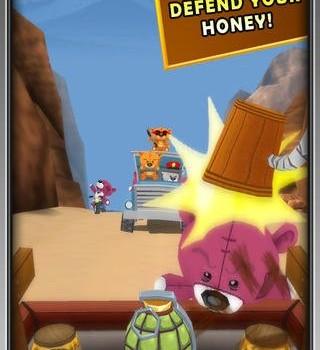 Grumpy Bears Ekran Görüntüleri - 3