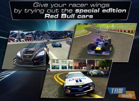 GT Racing: Motor Academy Ekran Görüntüleri - 5