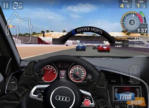 GT Racing: Motor Academy Ekran Görüntüleri - 3