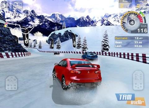 GT Racing: Motor Academy Ekran Görüntüleri - 2