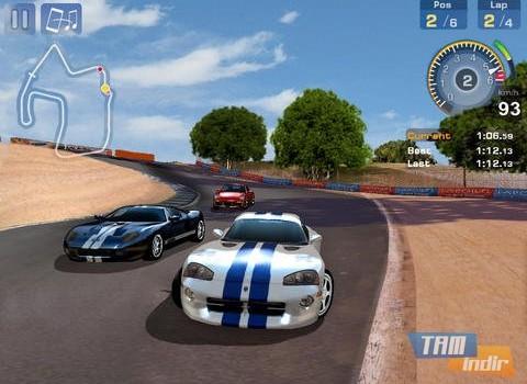 GT Racing: Motor Academy Ekran Görüntüleri - 1