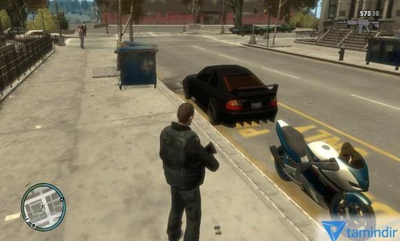 GTA 4 Save Dosyası Ekran Görüntüleri - 1