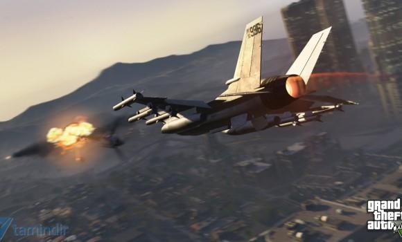 GTA 5 Hileleri Ekran Görüntüleri - 2