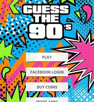 Guess The 90's Ekran Görüntüleri - 1