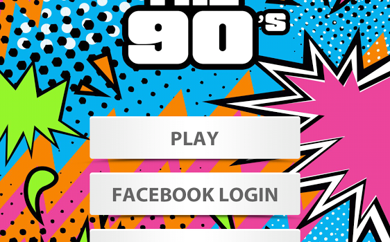 Guess The 90's Ekran Görüntüleri - 2