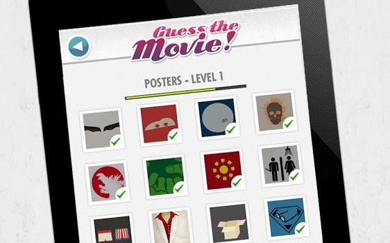 Guess The Movie Ekran Görüntüleri - 3