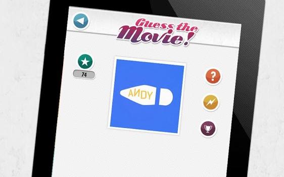 Guess The Movie Ekran Görüntüleri - 2