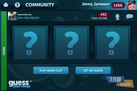 Guess Your Songs Ekran Görüntüleri - 4