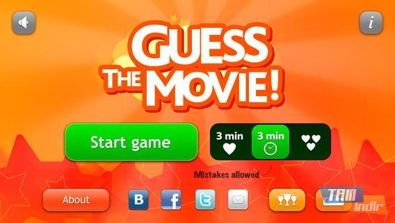 GuessMovie Ekran Görüntüleri - 5