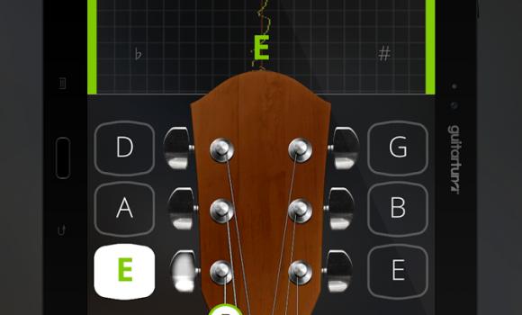 Guitar Tuner Free Ekran Görüntüleri - 5