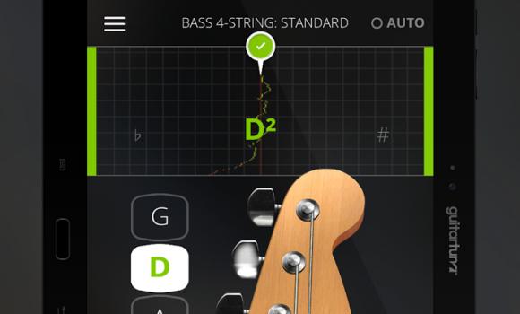 Guitar Tuner Free Ekran Görüntüleri - 2