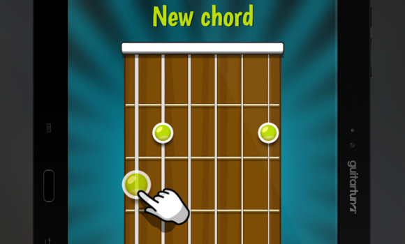 Guitar Tuner Free Ekran Görüntüleri - 1