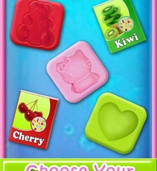 Gummy Candy Maker Ekran Görüntüleri - 4