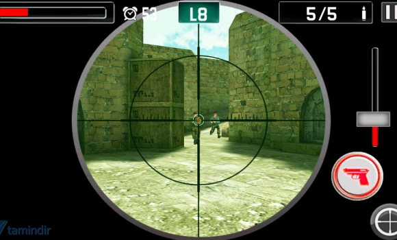 Gun Shoot War Ekran Görüntüleri - 3