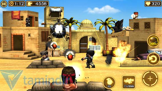 Gun Strike 2 Ekran Görüntüleri - 4