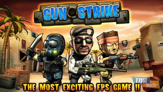 Gun Strike Ekran Görüntüleri - 5