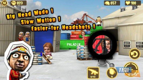 Gun Strike Ekran Görüntüleri - 3