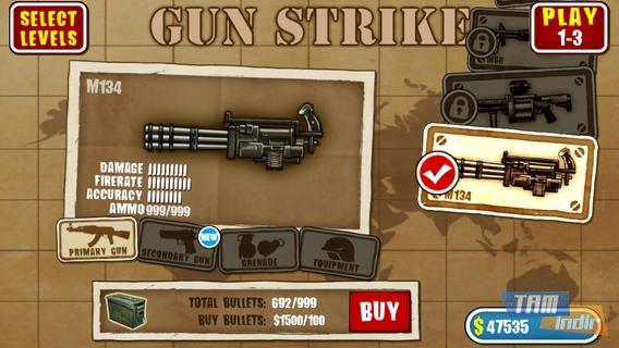 Gun Strike Ekran Görüntüleri - 1
