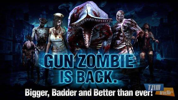 Gun Zombie 2 Ekran Görüntüleri - 5