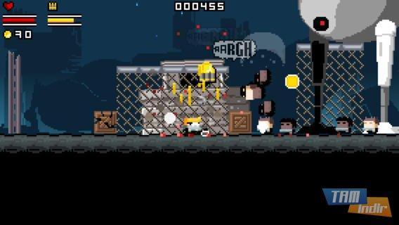 Gunslugs Ekran Görüntüleri - 4