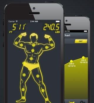 Gym Machine Ekran Görüntüleri - 4