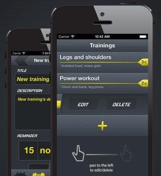 Gym Machine Ekran Görüntüleri - 3