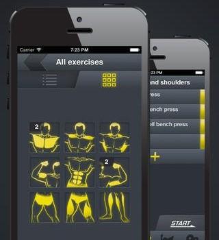 Gym Machine Ekran Görüntüleri - 2