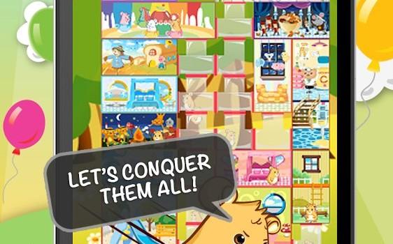 Hamster Paradise Ekran Görüntüleri - 5