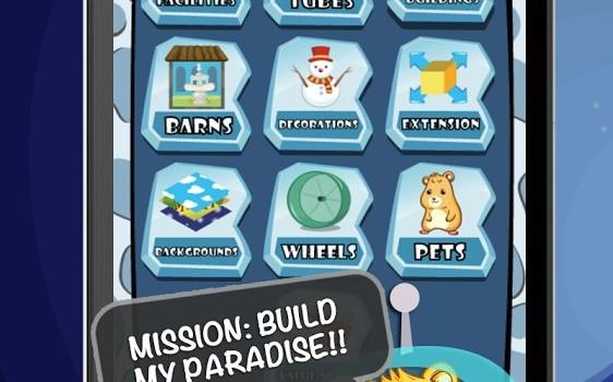 Hamster Paradise Ekran Görüntüleri - 2